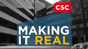 CSC - making it real