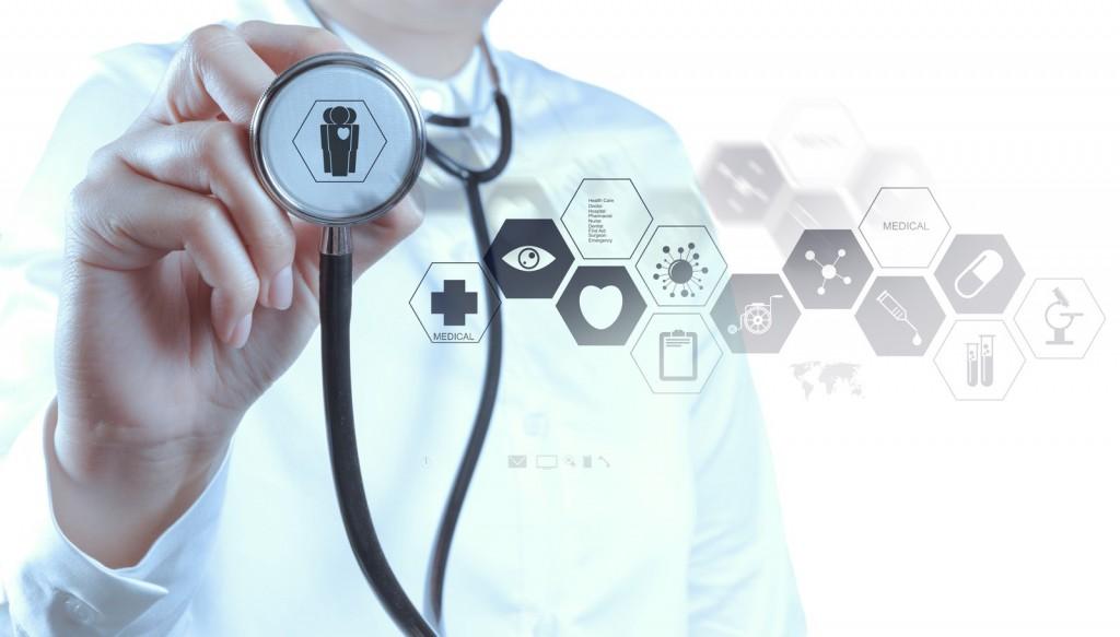 sundhedsdata - kan vi holde dem anonyme og bevare tavshedspligten hos lægen?